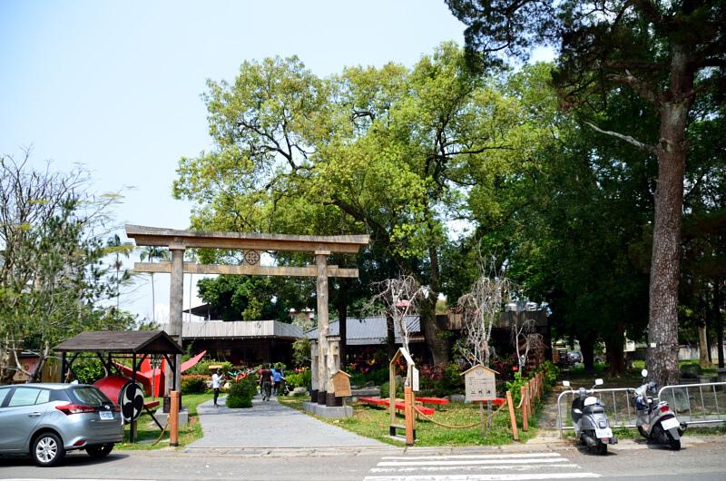 鳥居Torii喫茶食堂