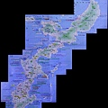 OKINAWA ISLAND MAP  (較清晰版本).jpg