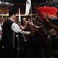 馬英九總統也來和風兒寶寶、松鼠寶寶打招呼.JPG