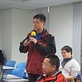 與會來賓 台視記者 顏章聖 老師.JPG