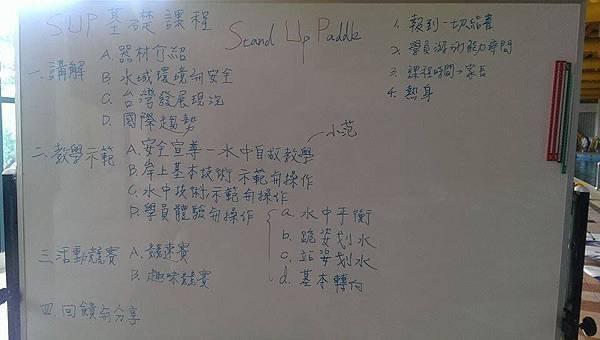 課程內容 (1)