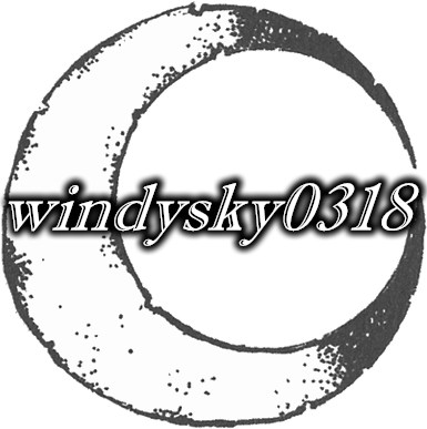 windysky0318