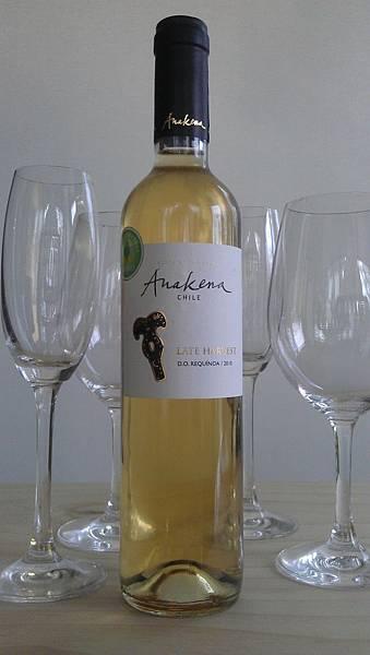 ANAKENA精選晚摘甜白酒