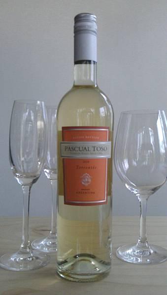阿根廷帕斯卡托索白酒