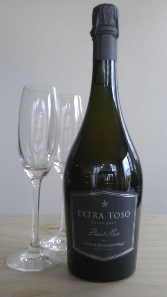 阿根廷帕斯卡托索EXTRA氣泡酒