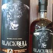 黑牛12年
