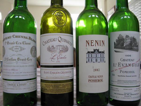 波爾多右岸品嘗會 Right Bank of Bordeaux