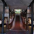 漂亮的樓梯