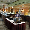 Banff Springs Buffet 全景