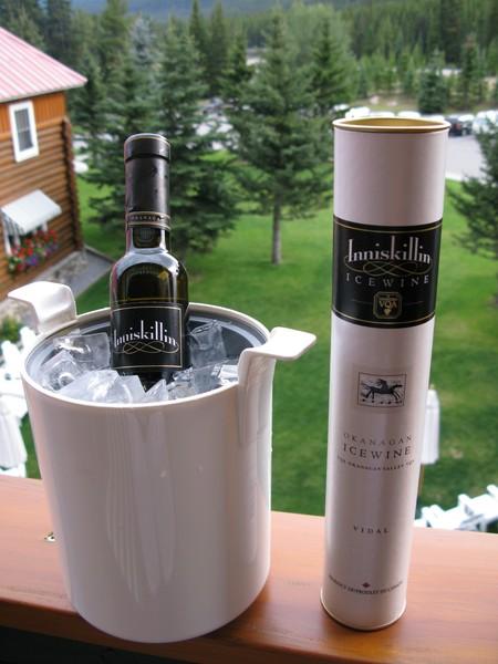加拿大冰酒 Inniskillin