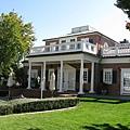 Monticello Vineyard in Napa Valley