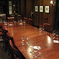 Monticello Wine Tasting Table - Reservation needed