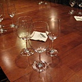 Monticello Tasting Wine Glasses