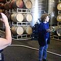 Monticello: Barrel Wine
