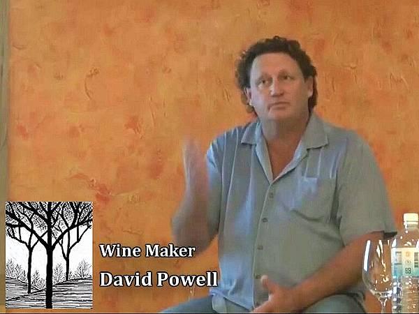 Torbreck_ David Powell