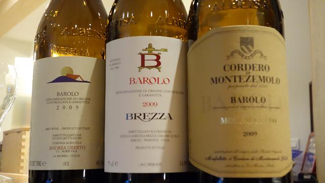 Barolo 2009
