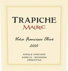 Trapiche II