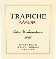 Trapiche III