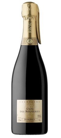 Duval Leroy 新香檳瓶蓋