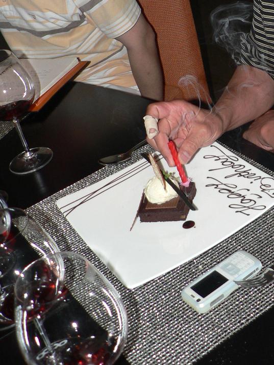 KJ Birthday