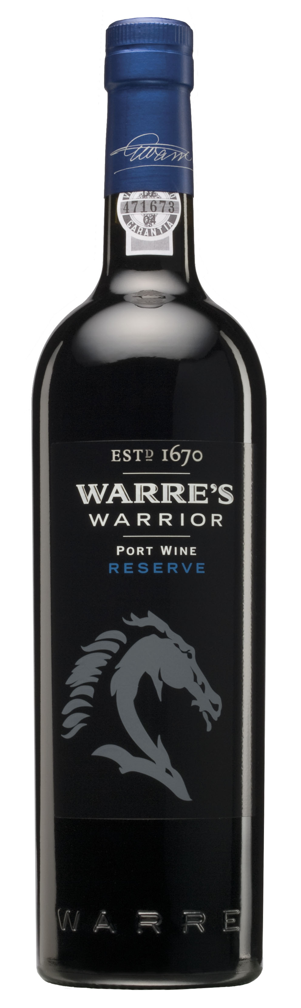 Warre's Warrior Reserve Port 我是戰神波特.jpg
