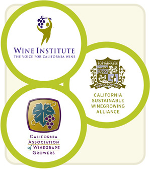 California Sustainable Winegrowing