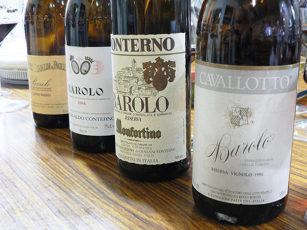 Barolo 2011 _ 6