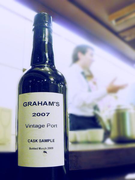 Graham's 2007 II