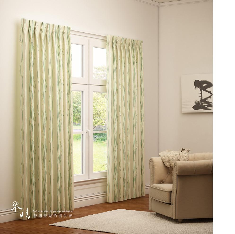 采晴窗簾首創線上即時計價與雲端數位情境展示,采晴讓選購窗簾變得聰明又方便