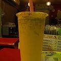 香港的飲料