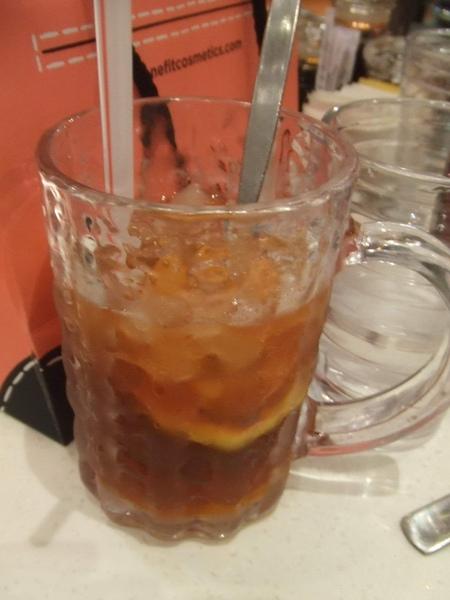 湘湘的凍檸茶