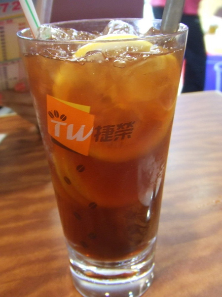 凍檸茶啊~