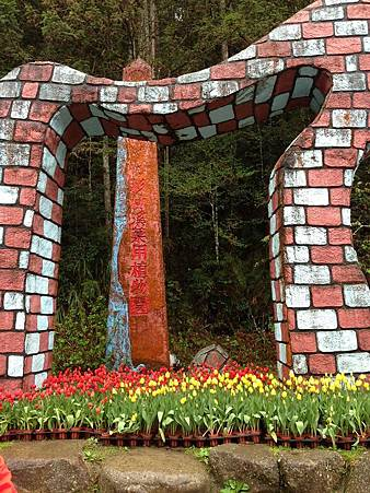1030313杉林溪森林生態渡假園區(藥花園)