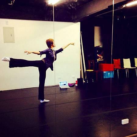 阿介的芭蕾