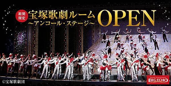宝塚歌劇ルーム609