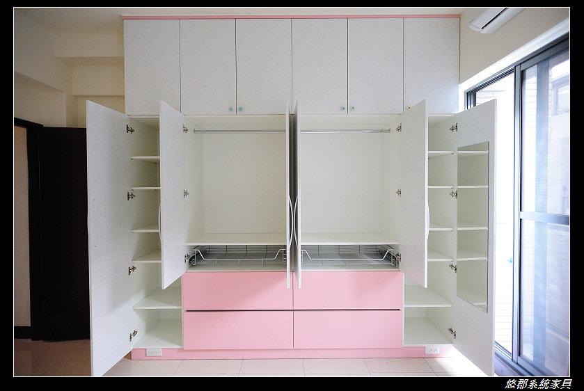 小五金配件_高雄 仁武 林先生的系統傢具--玄關鞋櫃, 推拉門, 餐櫃,儲藏室推 ...