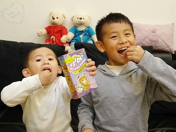 兒童多醣體-12