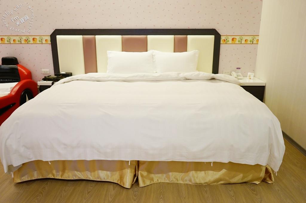 悠逸休閒旅館林口館14