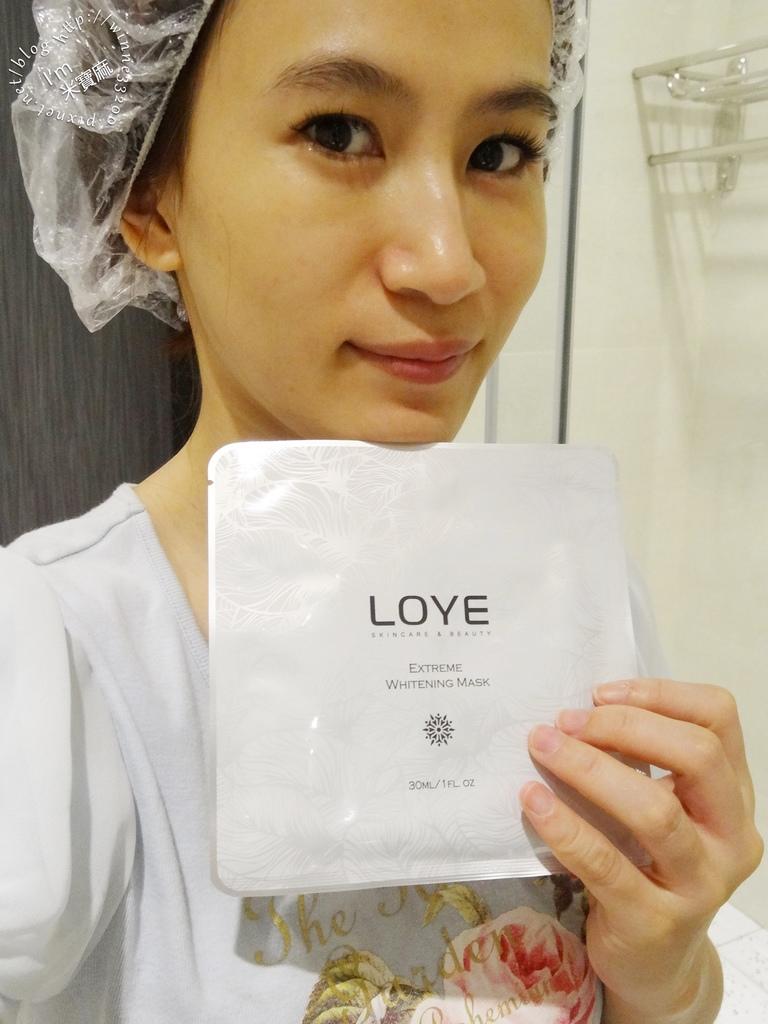 LOYE樂妍自然植萃保養26