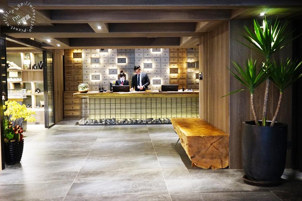 台北東旅 Hotel East Taipei_3