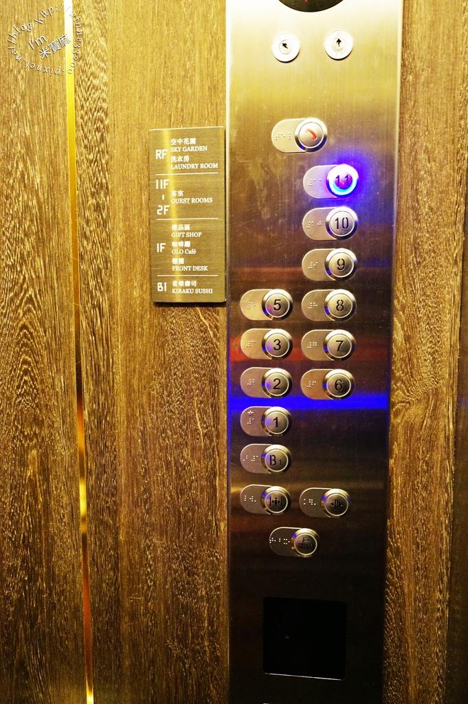 台北東旅 Hotel East Taipei_9