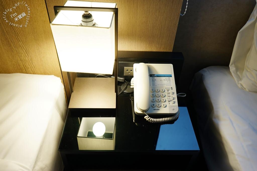 台北東旅 Hotel East Taipei_28