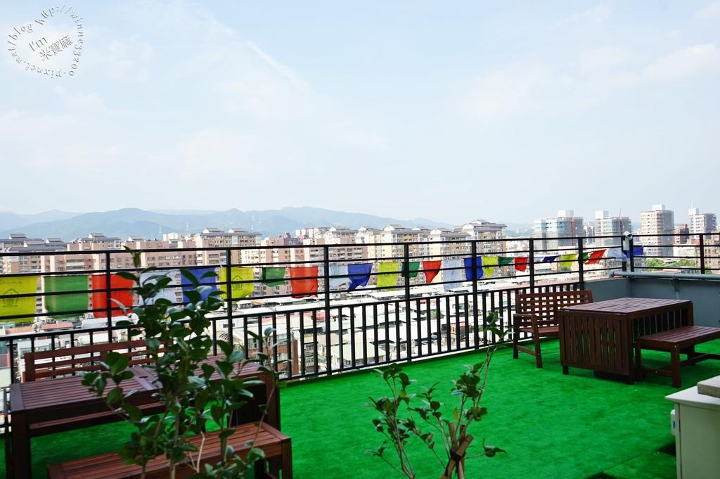 台北東旅 Hotel East Taipei_45