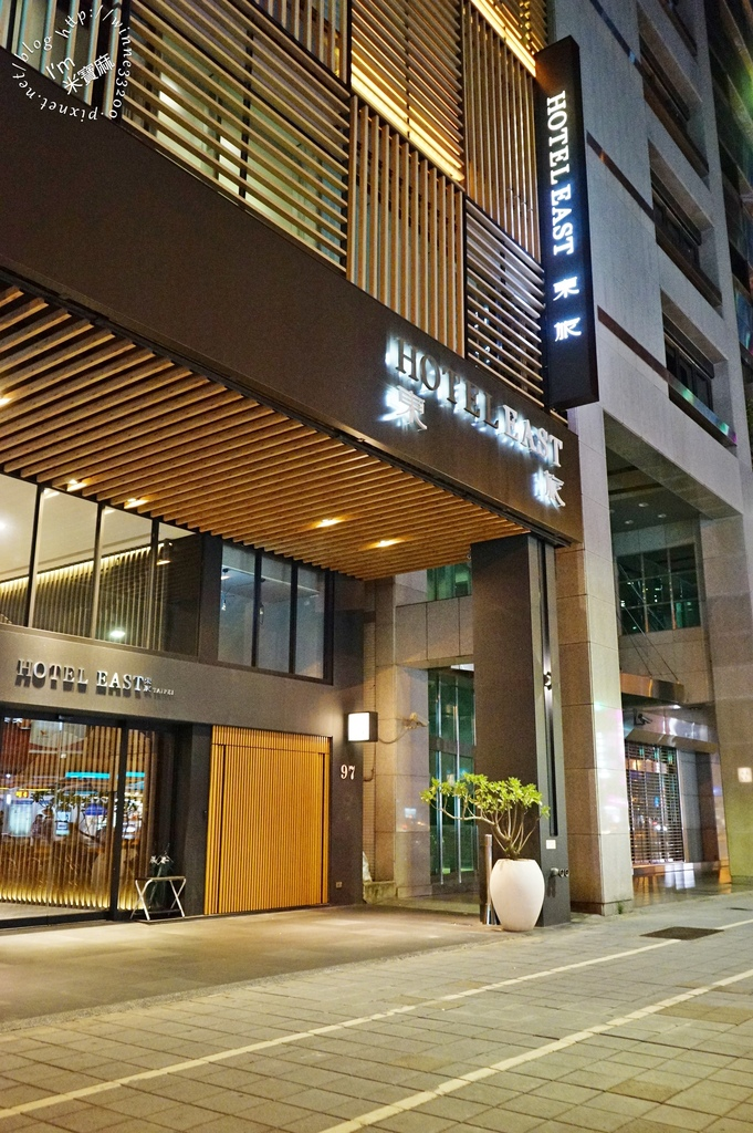 台北東旅 Hotel East Taipei_50