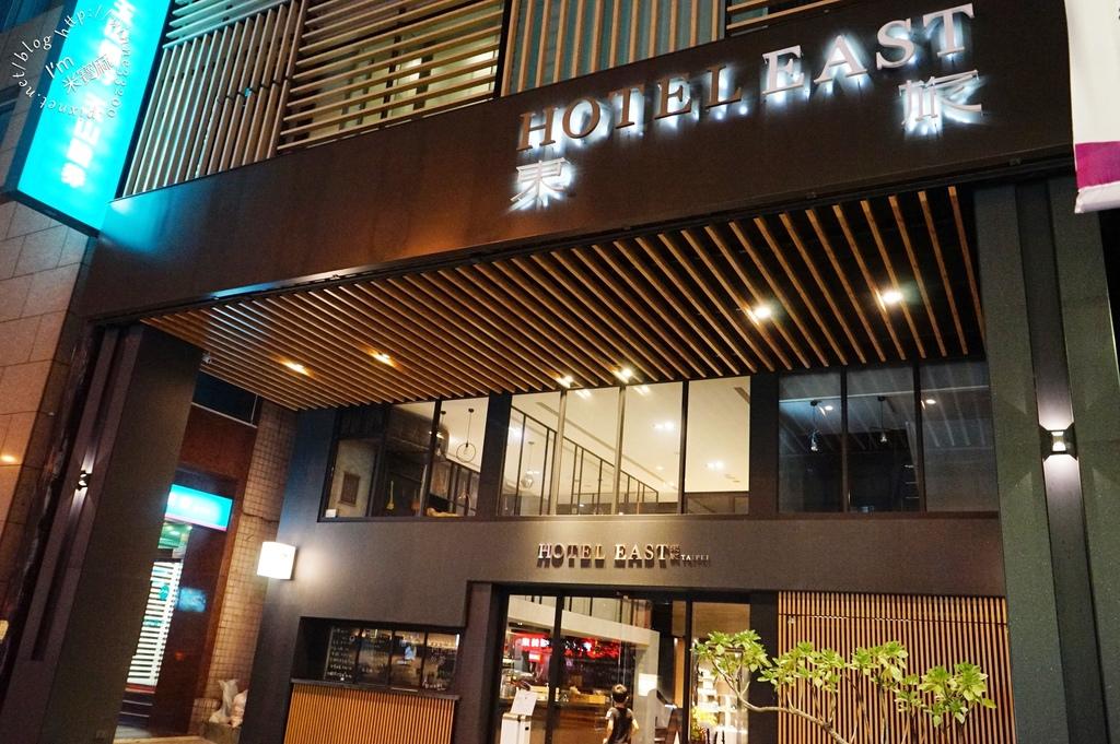 台北東旅 Hotel East Taipei_51
