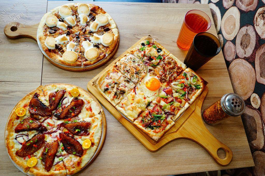 愛披薩 I Pizza _37