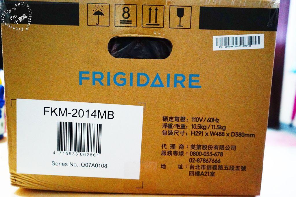 及第平價美型微波爐 FKM 2014MB_2