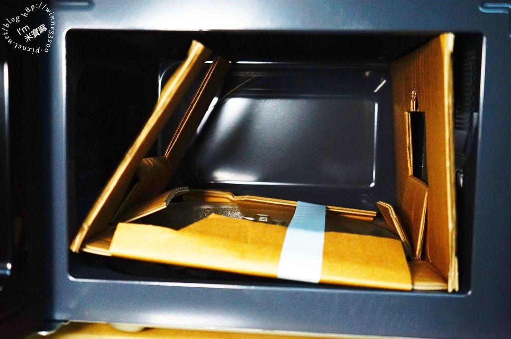 及第平價美型微波爐 FKM 2014MB_4
