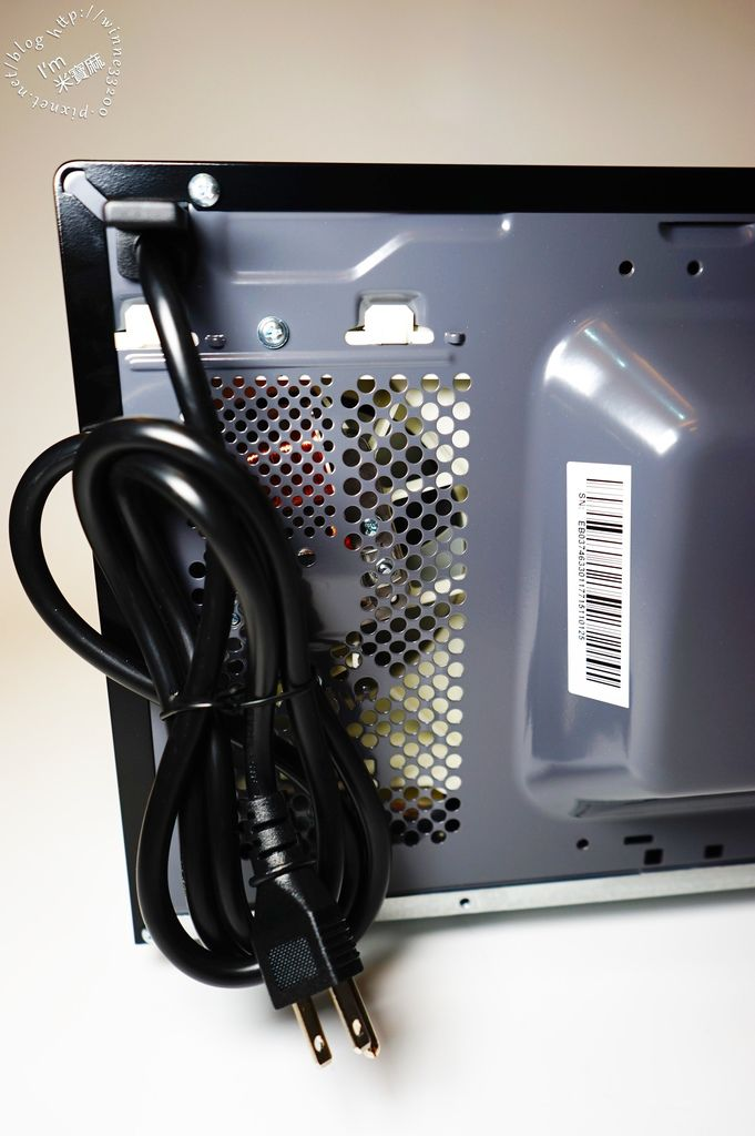 及第平價美型微波爐 FKM 2014MB_17