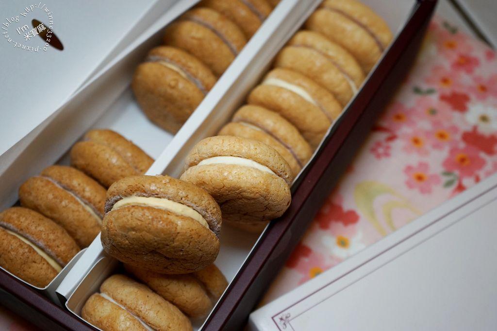 阿默 達克瓦茲騎士(原味+香甜焦糖)_6